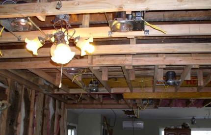 Electrical Renovation